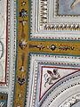 Palazzo di sforza almeni, sala con affreschi, grottesche 01.JPG