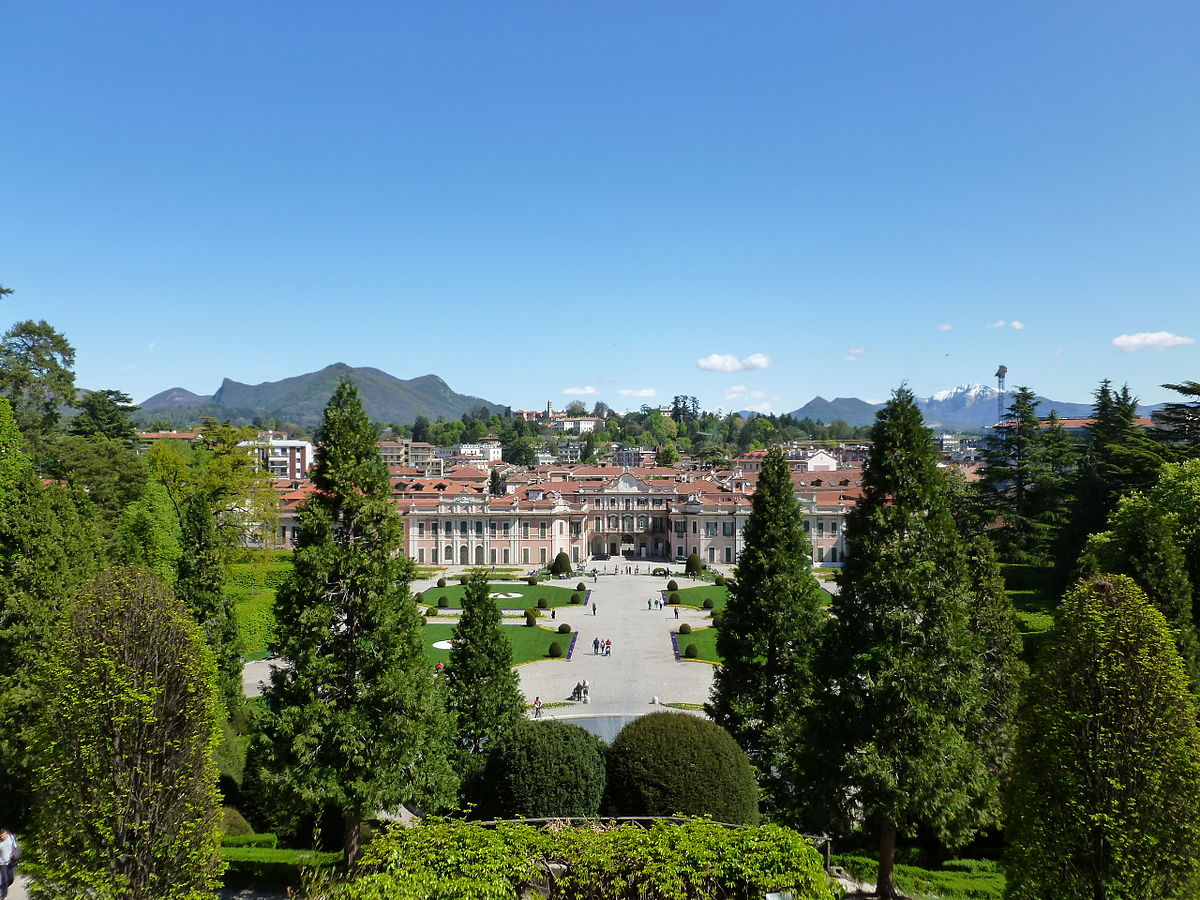 Varese Travel Guide At Wikivoyage