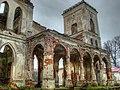 Palevenes (Komaru) dvaras -manor - panoramio (1).jpg