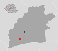 Paltinis, Sibiu Location.png