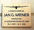 Pam Deska Jan Wiener (1920-2010) Kampa Praha.jpg