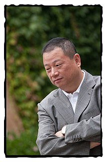 Pan Sutong Chinese businessman