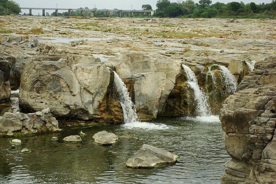Panchadhara