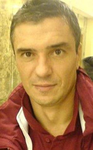 Daniel Pancu - Pancu in 2011