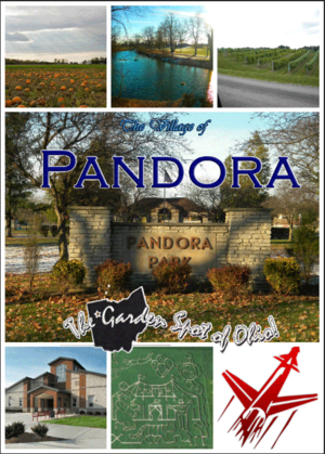 The Village of Pandora