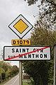 Panneau sortie St Cyr Menthon 13.jpg