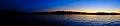 Panorama of Sunset over East Horsehead Lake - panoramio.jpg