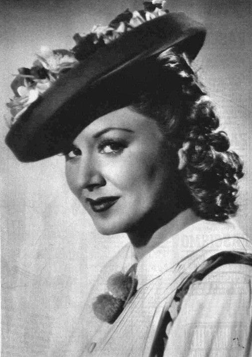 Paola Barbara 1939