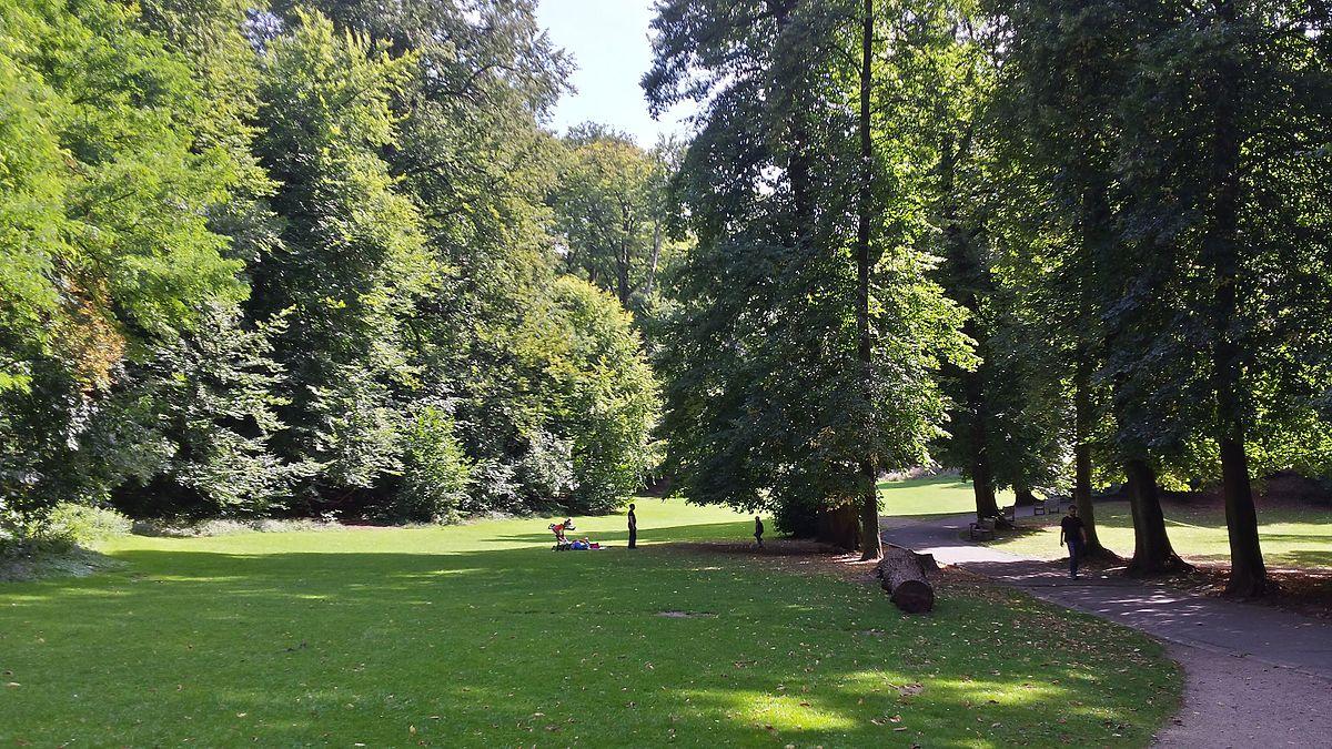 parc - Photo