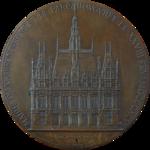 Paris, mairie du 10e arrdt, bureau du maire, Alphée Dubois, Mairie du Xe arrondissement de Paris 02.png