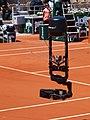 Paris-FR-75-open de tennis-2019-Roland Garros-court Chatrier-caméra baladeuse-2.jpg
