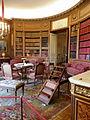 Paris (75008) Musée Nissim de Camondo Bibliothèque 01.JPG