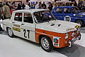 Paris - Retromobile 2014 - Renault 8 Gordini ex Michel Leclère - 1969 - 002.jpg