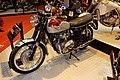 Paris - Salon de la moto 2011 - Triumph - Bonneville Y120 - 001.jpg