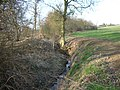 Parish Boundary Brook - geograph.org.uk - 140835.jpg