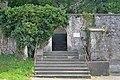 Parish church Maria-Anzbach - wall & gate.jpg