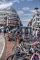 Parked bikes (8107396782).jpg