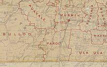 Shire of Paroo  Wikipedia