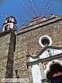 Parroquia San Jacinto del Siglo XVI Ixtapaluca Mexico.jpg
