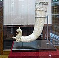 Parthian ivory rhytons from Old Nisa (1) (45282255565).jpg