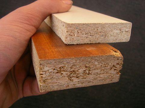kanten spanplatten versiegeln