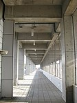 Passage of Harumi Ship Terminal.jpg