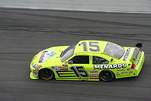 Paul Menard Wikipedia How much is her net worth now? paul menard wikipedia