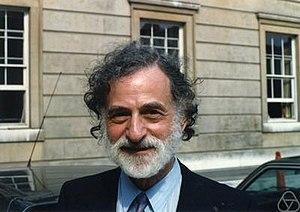 Paul Cohn - Paul Cohn in 1989