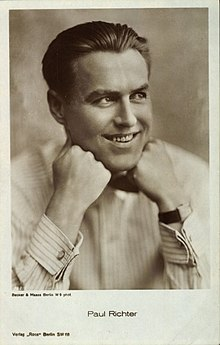 Paul Richter (actor) by Becker & Maass.jpg