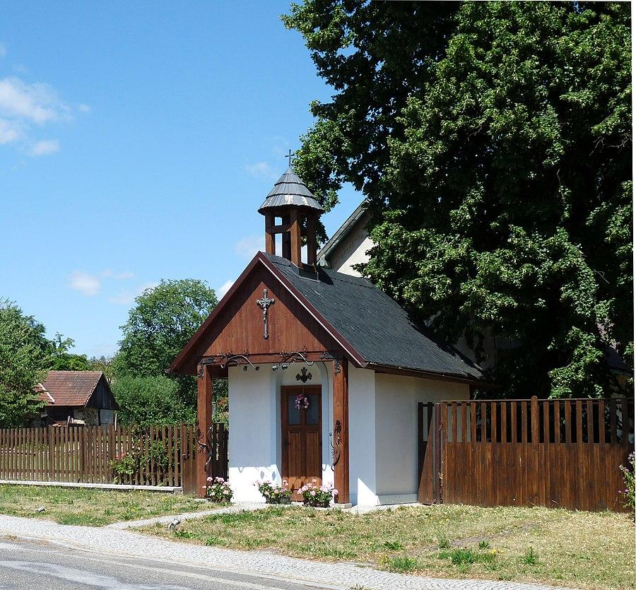 Pavlov (Havlíčkův Brod District)