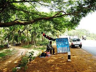 Payyanur - Payyanur Highway