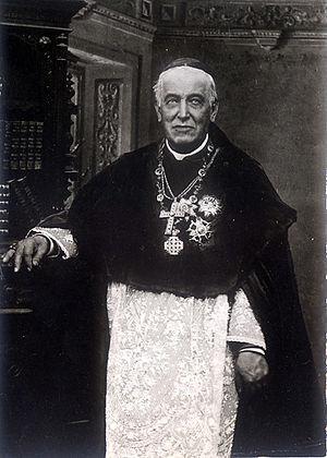Pelagio Antonio de Labastida y Dávalos - Image: Pelagio Antonio de Labastida y Dávalos, portrait
