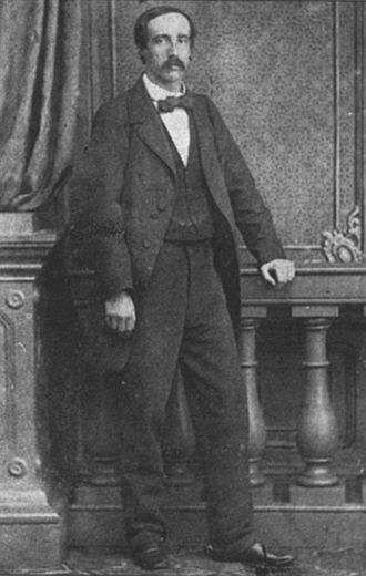 August von Pelzeln - August von Pelzeln.