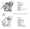 Peníscola castell planta.png