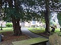 Penarlag - Church of St Deinol A Grade II* in Hawarden, Flintshire, Wales x67.jpg