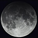 Eclipsa lunară penumbrală 2017.02.11.jpg