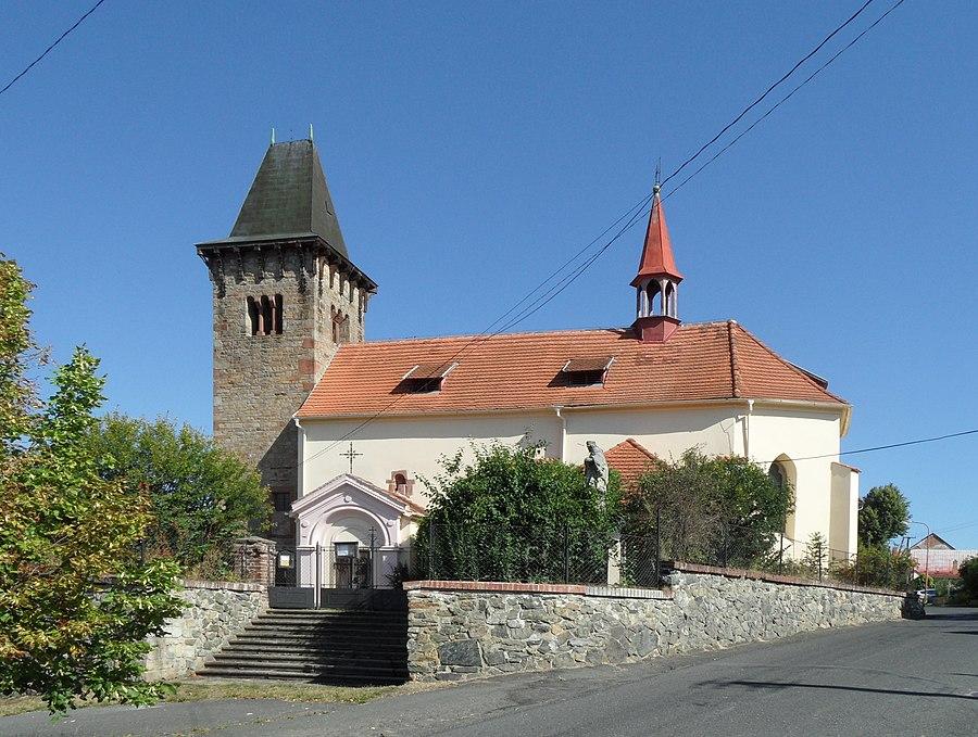 Pertoltice (Kutná Hora District)