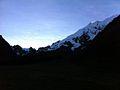 Peru - Salkantay Trek 027 - mountain dusk (7339784548).jpg