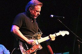 Pete Anderson American musician