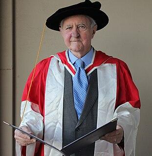 Australian writer, journalist and politician