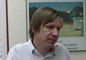 Peter Hofstee