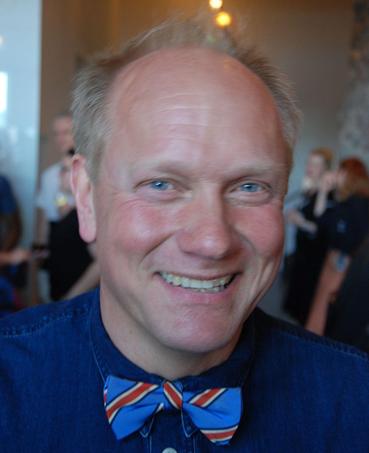 Petri Johansson
