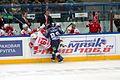 Petružálek hits Benoit 2011-10-10 Amur—Spartak Moscow KHL-game.jpeg