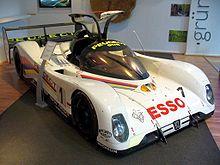 Lagonda Race Car For Sale