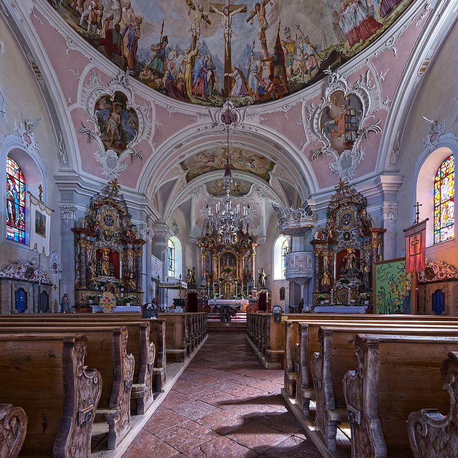 File:Pfarrkirche Going, 160623, ako.jpg