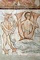 Phantastische Lebewesen rechts 2 Meerjungfrau und Hundsköpfiger.jpg