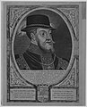 Philip II, King of Spain, from the series Counts and Countesses of Holland, Zeeland, and West-Frisia MET MM7826.jpg