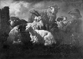 Cattle Piece