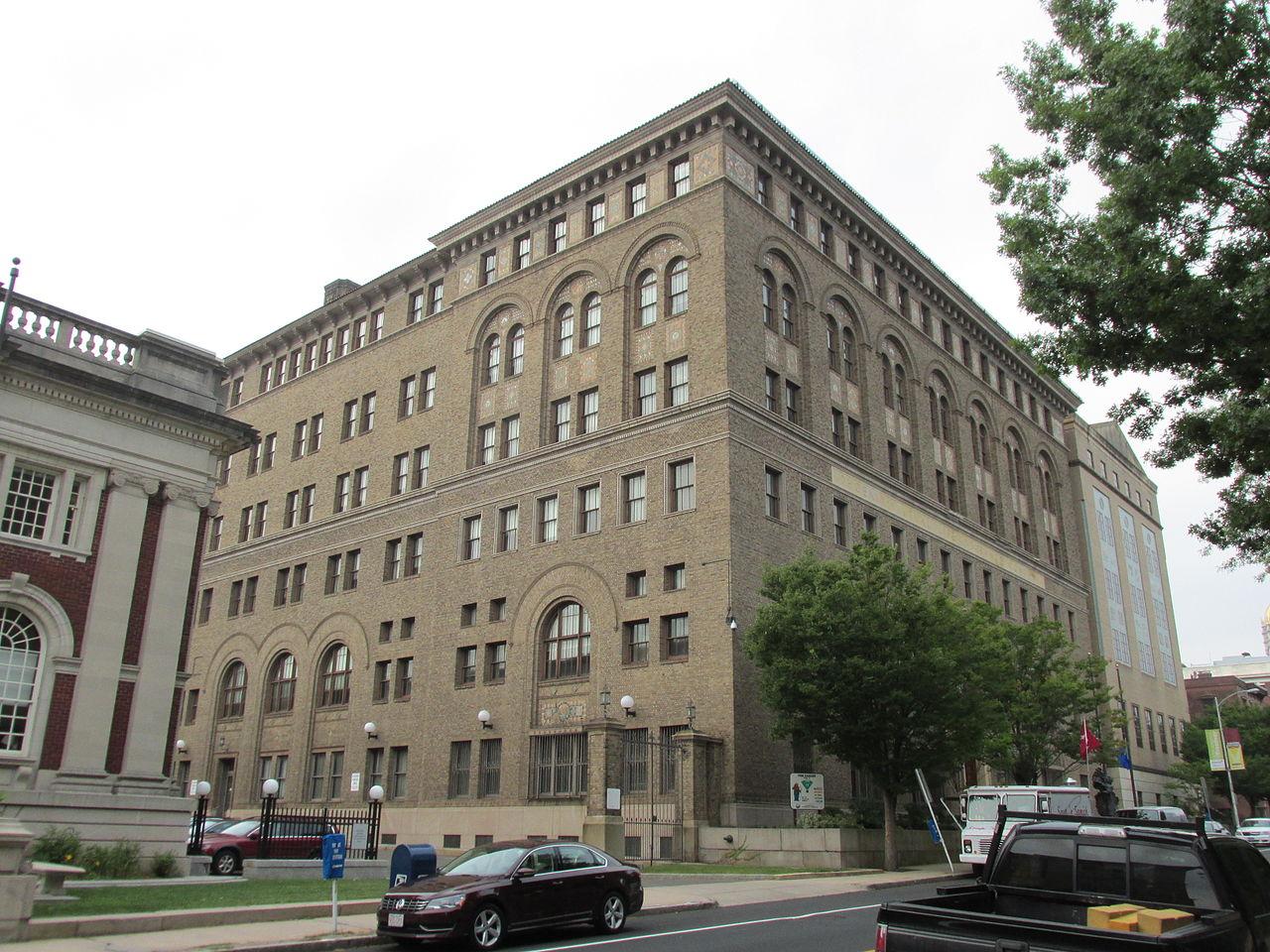Connecticut Mutual Life Insurance Company