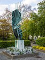 Phoenix von Bernd Wilhelm Blank.jpg